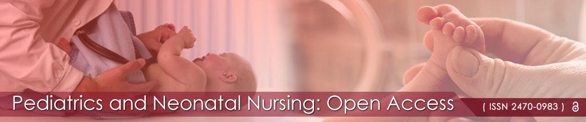 Pediatric nurse research paper