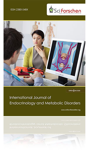 endocrinology and metabolic disorder journal