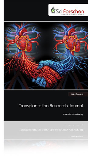 transplantation research journal
