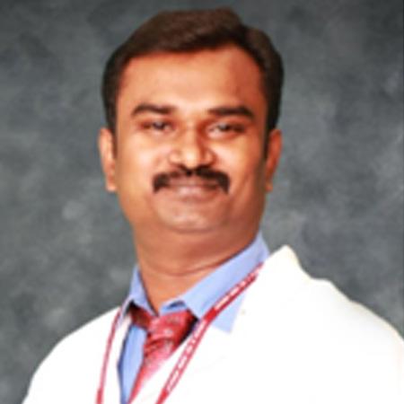 M Rajajeyakumar, PhD   Otorhinolaryngology Disorders and