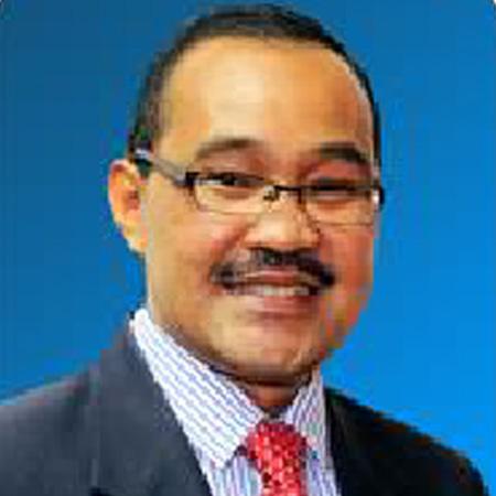 Abdul Latif Ahmad PhD